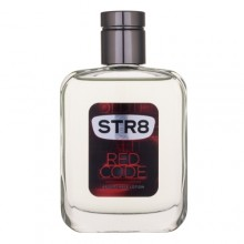STR8 Red Code Aftershave Water 100ml miehille 47759