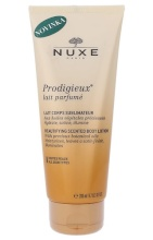 Nuxe Prodigieux Beautifying Scented Body Lotion Cosmetic 200ml naisille 09488