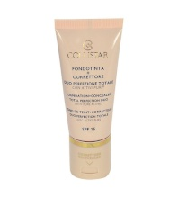 Collistar Foundation+Concealer Total Perfection Duo SPF15 Cosmetic 30ml 2 naisille 33920