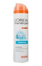 L´Oréal Paris Men Expert Shaving Gel 200ml miehille 05936