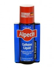 Alpecin Caffeine Liquid Hair Energizer Cosmetic 200ml miehille 12443