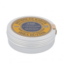 L´Occitane Shea Butter Body Balm 150ml naisille 71899