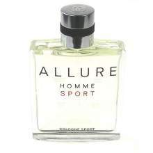 Chanel Allure Sport Cologne Cologne 150ml miehille 33803