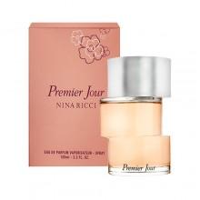 Nina Ricci Premier Jour Eau de Parfum 100ml naisille 83914