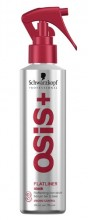 Schwarzkopf Osis+ For Heat Hairstyling 200ml Strong Control naisille 40330