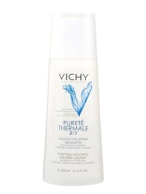 Vichy Purete Thermale Micellar Water 200ml naisille 19427