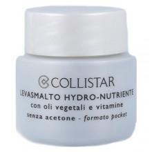 Collistar Hydro-Nourishing Nail Polish Remover 30ml naisille 09512