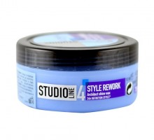L´Oréal Paris Studio Line Hair Wax 75ml naisille 35366