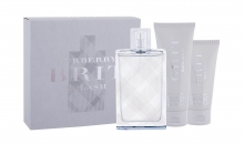 Burberry Brit Edt 100 ml + Shower Gel 50 ml + Body Gel 75 ml miehille 81685