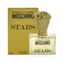 Moschino Cheap And Chic Stars Eau de Parfum 50ml naisille 17962