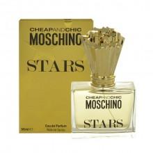 Moschino Stars EDP 50ml naisille 17962