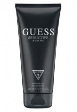 GUESS Seductive Shower Gel 200ml miehille 28104