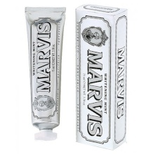 Marvis Toothpaste Whitening Mint Cosmetic 75ml unisex 10155