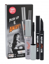 Benefit They´re Real! mascara They´re Real! 8,5 g + eye liners They´re Real! 1,4 g Black naisille 62079