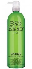 Tigi Bed Head Elasticate Strengthening Conditioner Cosmetic 750ml naisille 20739