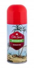 Old Spice Bahamas Deodorant 125ml miehille 89313