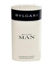 Copy of Bvlgari MAN Shower gel 200ml miehille 75219