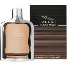 Jaguar Classic Amber Eau de Toilette 100ml miehille 93389