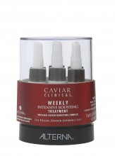 Alterna Caviar Clinical Vials 6 x 6 ml naisille 16335