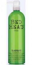 Tigi Bed Head Elasticate Shampoo 750ml naisille 20722