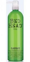 Tigi Bed Head Elasticate Strengthening Shampoo Cosmetic 750ml naisille 20722