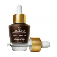 Collistar Tan Without Sunshine Self Tanning Product 30ml naisille 61166
