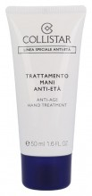 Collistar Anti-Age Hand Treatment Cosmetic 50ml naisille 41083