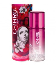 C-THRU Blooming EDT 75ml naisille 06909