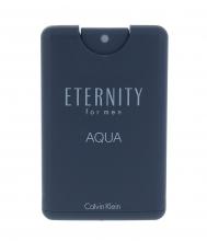 Calvin Klein Eternity Aqua EDT 20ml miehille 30539
