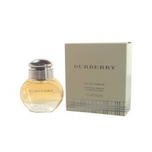 Burberry for Woman EDP 30ml naisille 90032