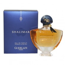 Guerlain Shalimar Eau de Parfum 50ml naisille 83310