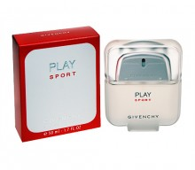 Givenchy Play Sport EDT 100ml miehille 23844