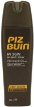 PIZ BUIN In Sun Sun Body Lotion 200ml unisex 27732