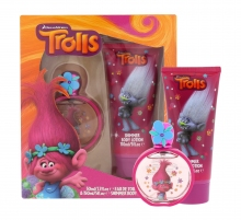 DreamWorks Trolls Edt 50 ml + Body Lotion 150 ml 34863