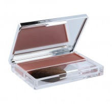 Clinique Blushing Blush Powder Blush Cosmetic 6g 107 Sunset Glow naisille 35871