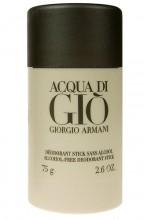 Giorgio Armani Acqua di Gio Deostick 75ml miehille 60734