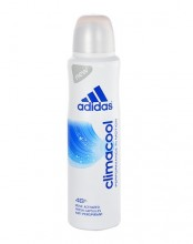Adidas Climacool Antiperspirant 150ml naisille 16564