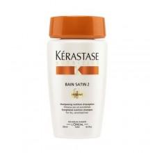 Kérastase Nutritive Shampoo 250ml naisille 82675