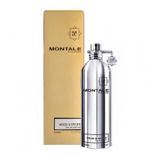 Montale Paris Wood & Spices Eau de Parfum 100ml miehille 37800