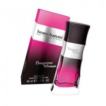 Bruno Banani Dangerous Woman EDT 60ml naisille 91643