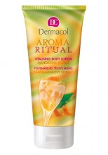 Dermacol Aroma Ritual Body Lotion Mandarin Sorbet Cosmetic 200ml naisille 98203
