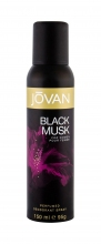 Jovan Musk Black For Women Deodorant 150ml naisille 47137