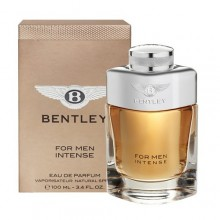 Bentley Bentley For Men Intense Eau de Parfum 100ml miehille 97547