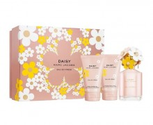Marc Jacobs Daisy Eau So Fresh Edt 75ml + 75ml Body lotion + 75ml Shower gel naisille 24676