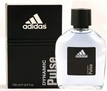 Adidas Dynamic Pulse Aftershave Water 100ml miehille 30055
