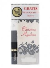 Christina Aguilera Christina Aguilera Edp 30ml + 5,3ml Mascara Max FactorMasterpiece naisille 49102