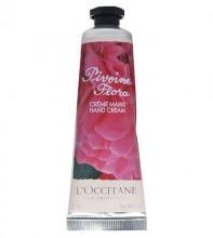 L´Occitane Pivoine Flora Hand Cream 30ml naisille 97943