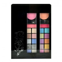 Makeup Trading Schmink Set Styles To Go Complet Make Up Palette naisille 07195