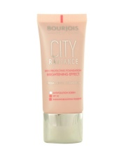BOURJOIS Paris City Radiance Makeup 30ml 02 Vanilla naisille 63206