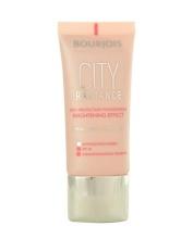 BOURJOIS Paris City Radiance Makeup 30ml 02 Vanilla naisille 63206